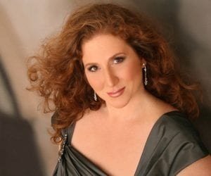 Esther Heideman, Operatic .Soprano