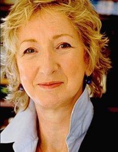 Patricia Harty, Editor-in-Chief, Irish America Magazine