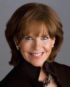 Susan Davis, owner of Susan Davis International, public relations firm