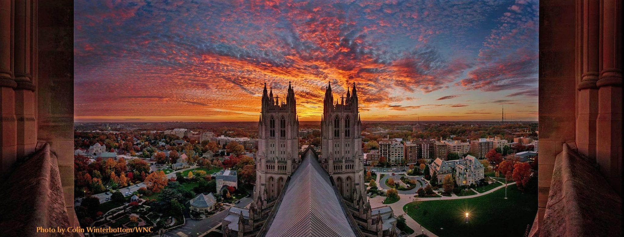Washington National Cathedral Colin Winterbottom photo