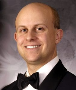Matthew L Smith, Operatic Tenor